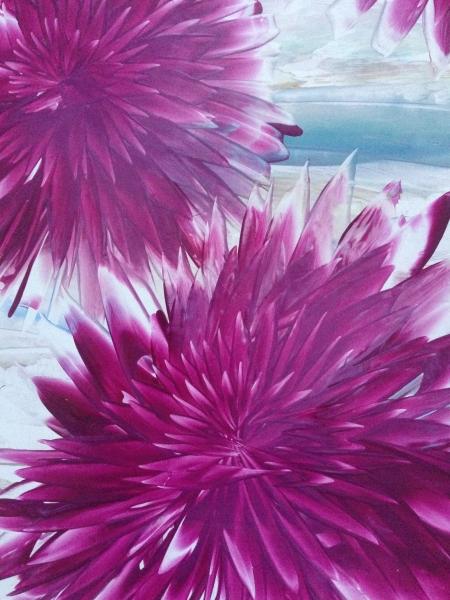 blommor A4