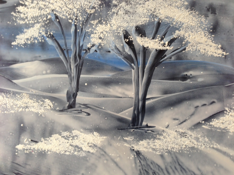 vinter 2 A5