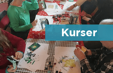 Boka kurs i encaustic art